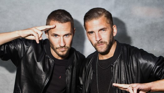 NP Exclusive Interview: Galantis