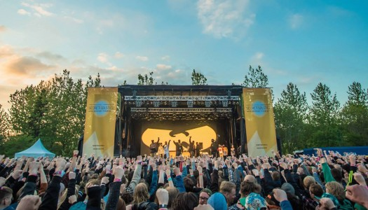 Secret Solstice Is Selling the World's Most Expensive Festival Ticket