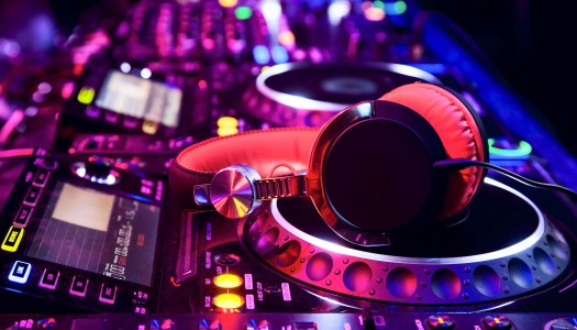 What's in a DJ?