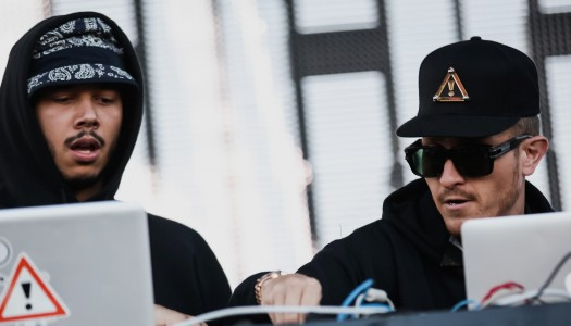 Flosstradamus Announce New Label, Hi Def Youth