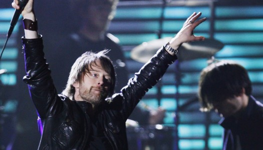 Radiohead Drops First New Song in Five Years Following Mysterious Disappearance