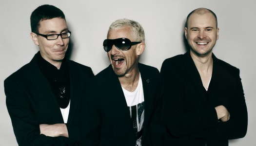 Above & Beyond Are Revealing a Documentary in Early 2018