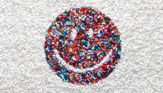 Global Drug Survey Says You're Taking MDMA Wrong