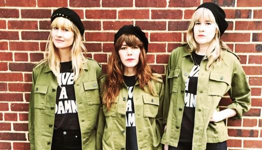 Jenny Lewis – 'Nice As Fuck' Debut EP