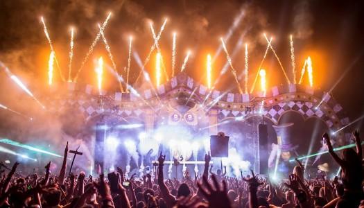 Nocturnal Wonderland Reveals Lineup Surprise at EDC Las Vegas