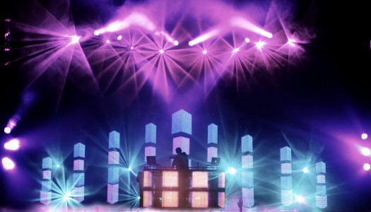 Pretty Lights Reveals Two New Episodic Tour Stops
