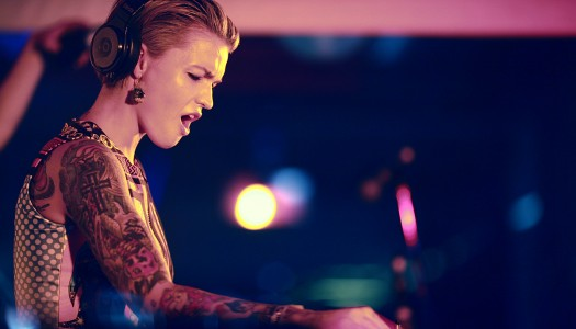 Ruby Rose Gets Called Out for Fake DJing