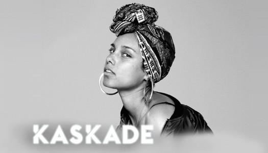 """Alicia Keys x Kaskade – """"In Common"""""""
