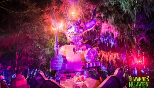 Hulaween Reveals Phantasmic Phase Two Lineup