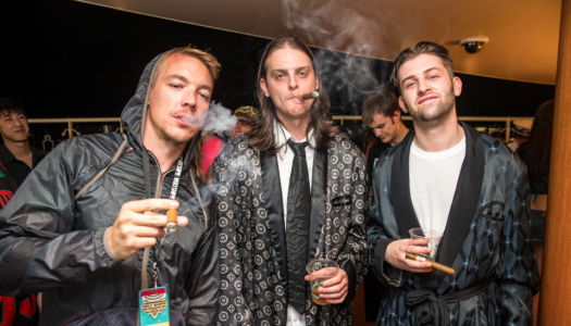 Zeds Dead and Diplo Debut New Track