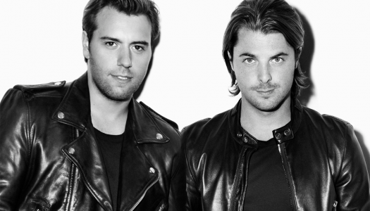 "Axwell /\ Inrosso Release ""Thinking About You (Festival Mix)"""