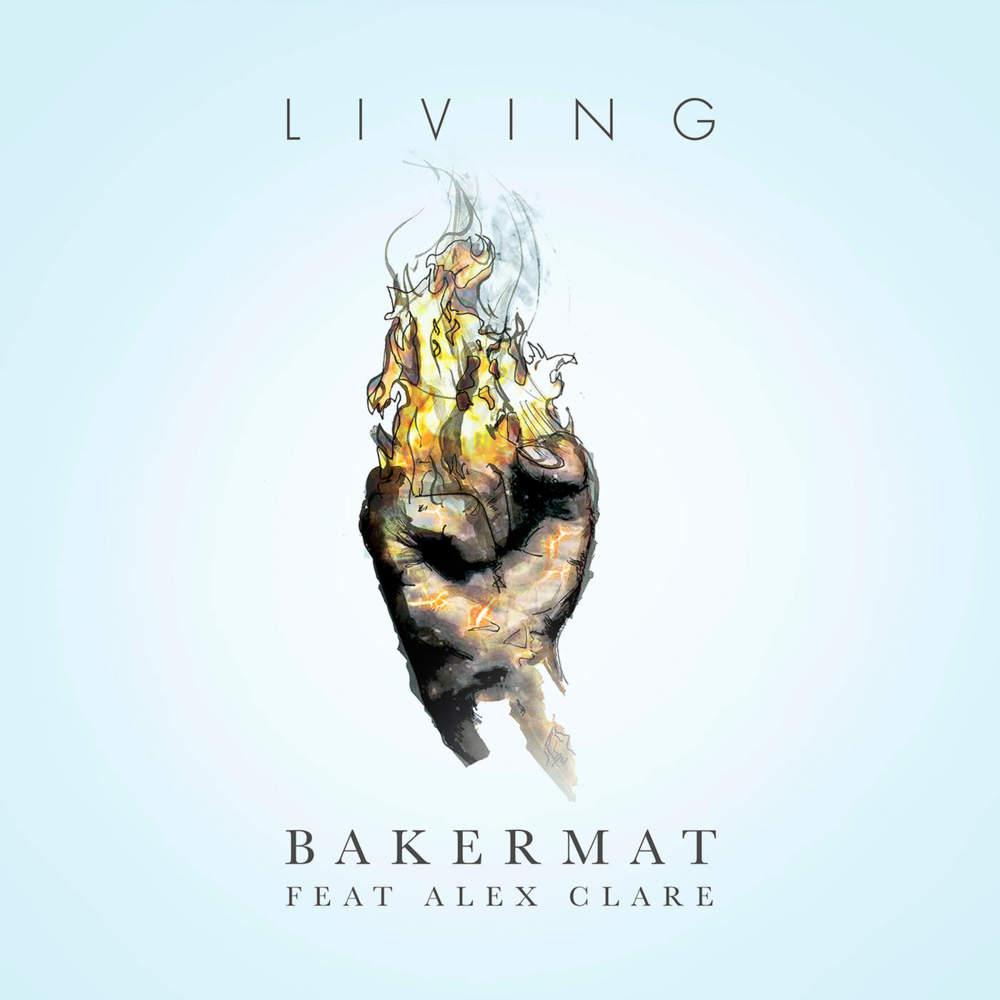 living bakermat