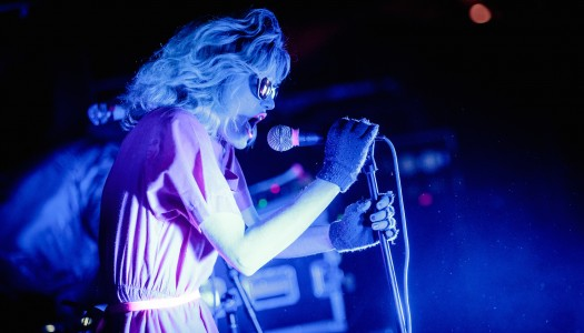 Crystal Castles Announce New Album and World Tour