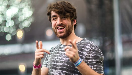 Oliver Heldens Releases New Track as HI-LO With Alok
