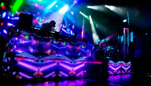 'Pretty Lights Live' Tickets On Sale Today