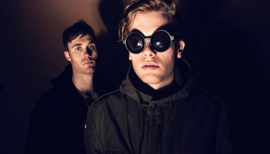 """Bob Moses Release """"Tearing Me Up"""" Remix, Along with Tour Dates"""
