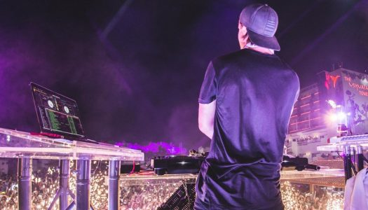 Major DJ to Perform at Olympic Games Closing Ceremony