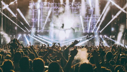 Mad Decent Block Party: A Weekend Well Spent