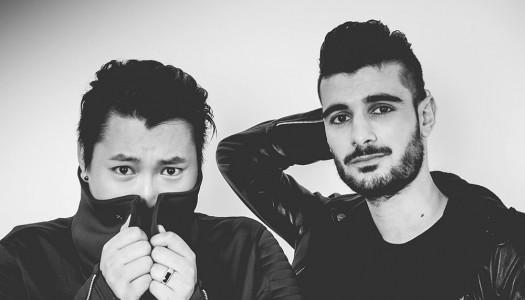 NP EXCLUSIVE INTERVIEW: KLYMVX