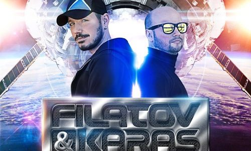 "Filatov & Karas – ""Satellite"""