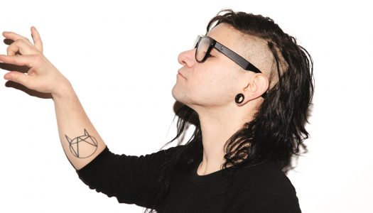 Skrillex Serenades Ryan Hemsworth at a Bar in Japan [Video]