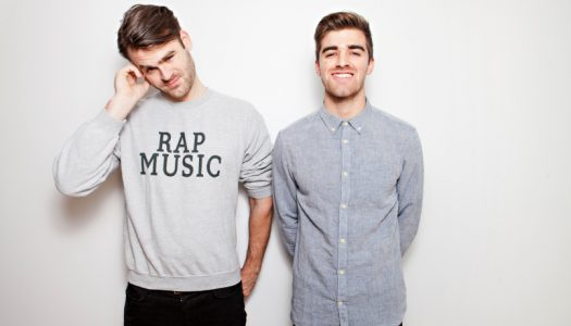 The Chainsmokers Sign Exclusive 3 Year Residency in Las Vegas