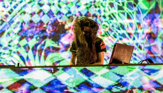 Bassnectar's 'Timestretch' Played At The Olympics in Rio