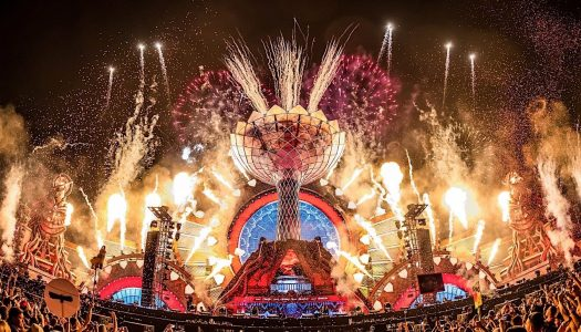 Electric Daisy Carnival Expands to India