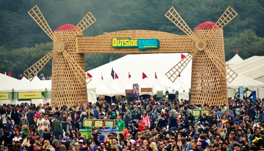 Artists to Catch at Outside Lands 2016