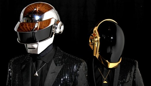 Did This Festival Just Leak Daft Punk as Its Headliners?
