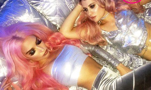 """Rebecca & Fiona – """"Drugstore Lovin"""" (Weekenders Remix)"""