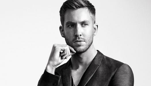 Calvin Harris Is the First EDM Artist to Receive This Massive Award
