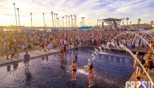 FNGRS CRSSD Announces New Festival, Groundwater