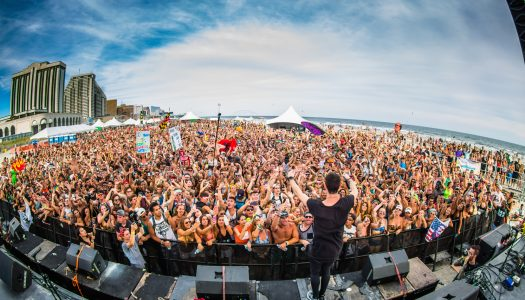 Major Music Festival Officially Cancelled