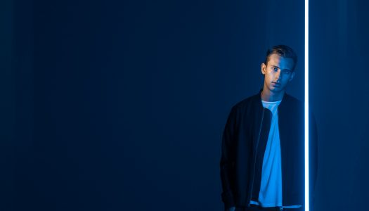 Flume announces 'Skin Companion' EP