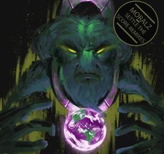 Moralz – EP 'Settle The Score' Remixes