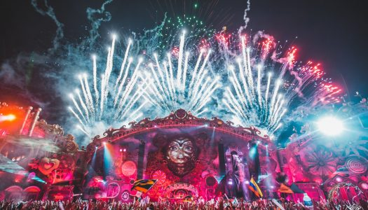 Tomorrowland Plans to Expand to Two Weekends Again