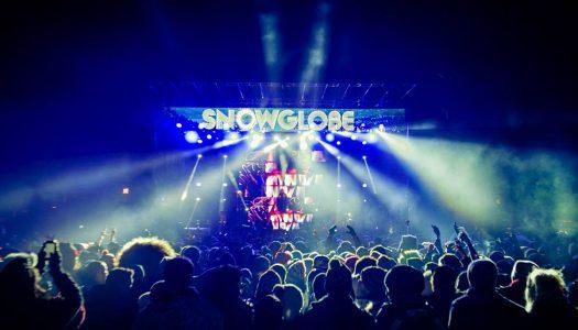 Snowglobe 2016 Photos