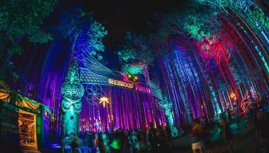 Electric Forest Confirmed for Two Weekends Next Year