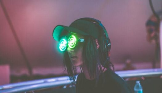 Watch REZZ Play out a Brand New ID for the First Time