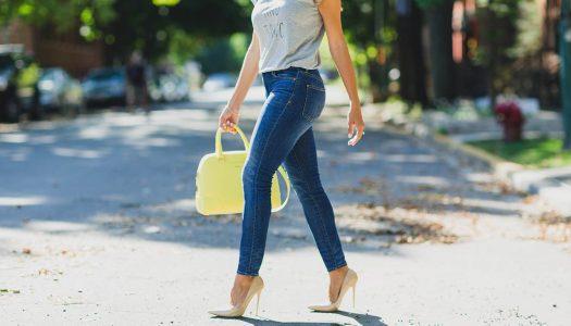 Make Skinny Jeans Great Again