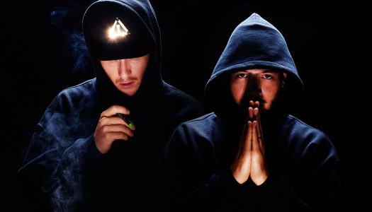 """Flosstradamus and Post Malone's """"Came Up"""" Receives Stunning Music Video"""