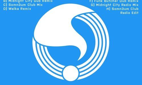 """Somn3um – """"Never"""" (Remixes)"""