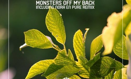 "Nora En Pure – ""Monsters Off My Back"" Remix"