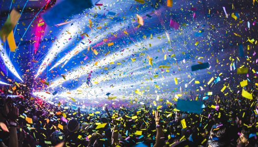 Dates and On Sale Revealed for Insomniac's Countdown NYE 2016