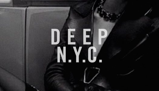 Bobby Nourmand – D E E P in N Y (feat. D.O.C. & Goodmorning) [FREE DOWNLOAD]