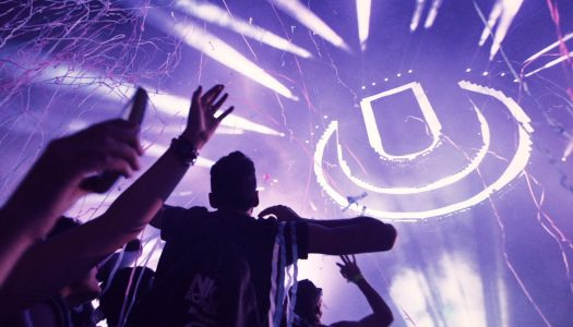 The Ultra Aftermovie Has Finally Arrived, From Space!