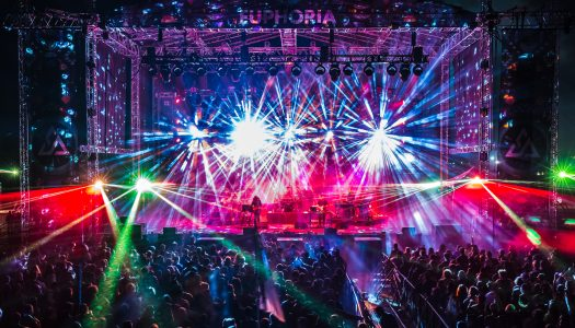 Euphoria Music Festival Announces Phase One Lineup
