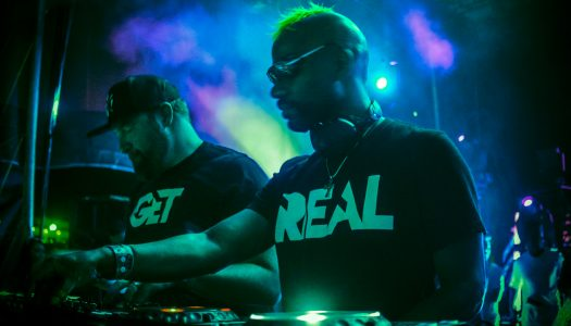 Insomniac's Factory 93 Announces First NYE Show with Get Real
