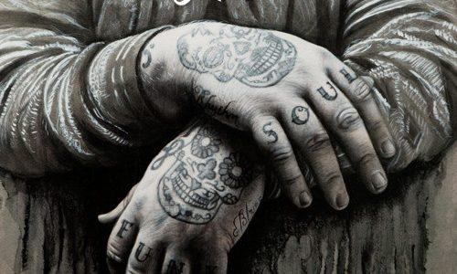 "Rag'n'Bone Man – ""Human"" (Rudimental Remix)"